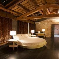 Villa Solaris Hotel & Residence, hotell i Tezze sul Brenta