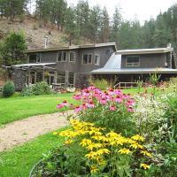 Mountain Springs Nature Retreat, hotel em Kaleden