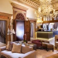 Arcadia Boutique Hotel, hôtel à Venise (Cannaregio)