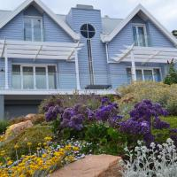 Sapphire Shores Luxury Retreat, hotel in Mount Martha