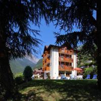 Hotel Zurigo, hotel a Molveno