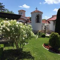 Villa St. Michael, hotel in Madara