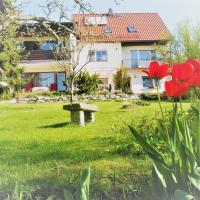 Ferienwohnung Arnold, hotel in Erbendorf