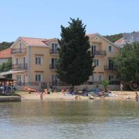 Apartments by the sea Kraj, Pasman - 3460