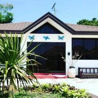 MDF Beach Resort NEAR PORT TO siquijor & fast craft to dumaguete NEAR 5 AMAZING WATERFALLS & WHALESHARKS, hotel in Santander