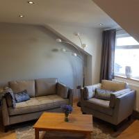 Maple, hotel in Burgh le Marsh