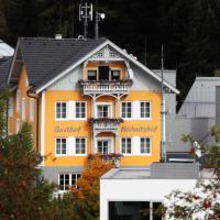 Ködnitzhof, hotel in Kals am Großglockner