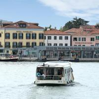 Hotel Panorama, hotell i Venedig-Lido