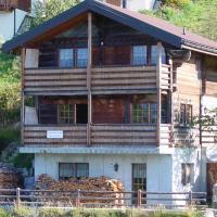 Alpenparadies, hotel in Gampel