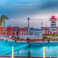 Porto Sharm Chalets Families Only, готель у Шарм-ель-Шейху
