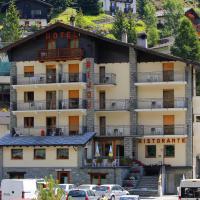 Hotel Bijou, hotel in Valtournenche