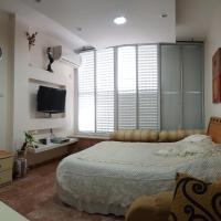 Ezore Yam Apartmens - Elmali'akh St. 4