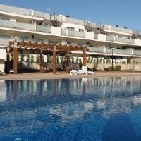Okeanos Super 2 bedrooms LT-P, hotel en Granadilla de Abona