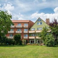 Hotel Rose, hotel in Volkach