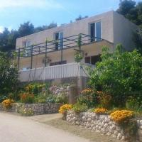 Apartments and rooms by the sea Cove Saplunara, Mljet - 4907