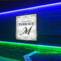 Terrace M Yokota Bace ( Adult Only ), hotel in Hakonegasaki