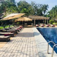 Let's Hyde Pattaya Resort & Villas, отель в городе Северная Паттайя