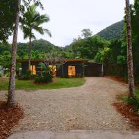 Daintree Rainforest Beach House, hotel em Diwan