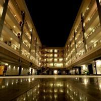 Hotel AGC, hotel near Aurangabad Airport - IXU, Aurangabad