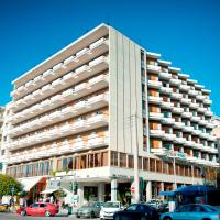 Oceanis Hotel, хотел в Кавала
