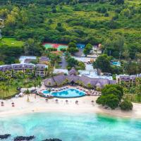 Sands Suites Resort & Spa, hotel en Flic en Flac