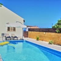 Villa Majestic, viešbutis mieste Ayia Marina
