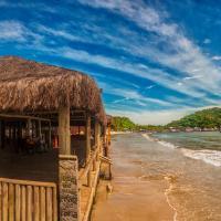 Pousada Marimar, hotel na Ilha do Mel