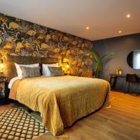 Boutique Suites Lisse - Schiphol, hotel in Lisse