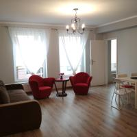 Apartament BJ
