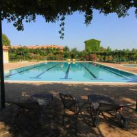 Campastrello Sport Hotel Residence, hotell i Castagneto Carducci