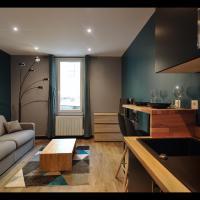 Dormir Au Havre (ST Vincent)
