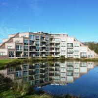 Hotel Brunssummerheide, hotel in Brunssum