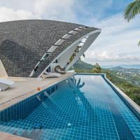 Luxury Moon Villa