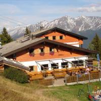 Panorama Restaurant Sterzingerhaus 1.930m