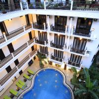 Acacia Heritage Hotel, hotel in Hoi An