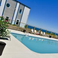Bower on Cap Bimet Bower Hotels & Suites, hotel em Scoudouc