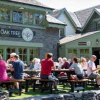 Oak Tree Inn, hotel in Balmaha