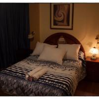 Sueños del Valle, hotel em Sangolquí