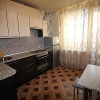 Комфорт апартаменты Тиман