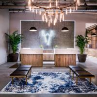Watt Hotel Tapestry Collection by Hilton