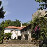 Quinta de Albergaria, hotel in Facha