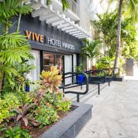 VIVE Hotel Waikiki, Hotel in Honolulu