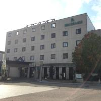 Fukuno Town Hotel A・Mieux, hotel in Nanto