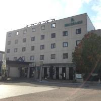 繆克斯福岡鎮酒店,南礪的飯店