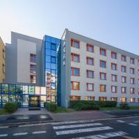Hotel Arnost Garni, hotel a Pardubice