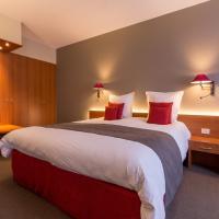 Hotel Royal, hotel in De Panne