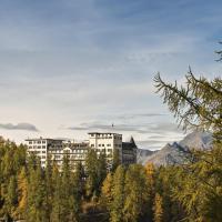 Hotel Waldhaus