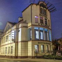 Hotel Calisia – hotel w Kaliszu