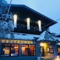 LALA arthotel, Hotel in Saalbach-Hinterglemm