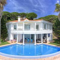 """Al lado del mar """"Villa Tortuga 12"""""""